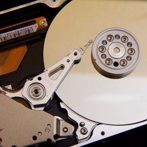 Almacenamiento discos duros
