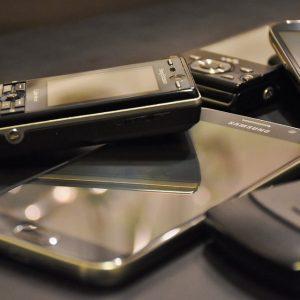 Teléfonos Senior Básicos